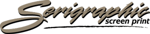 Screen Printer Serigraphics logo