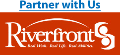 Click on Picture to See Riverfront Testimonial